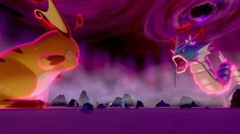 Pokemon Sword Shield - 37