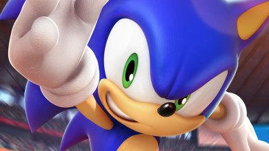 Foto de Sega revela Sonic at the Olympic Games – Tokyo 2020 (Mobile)