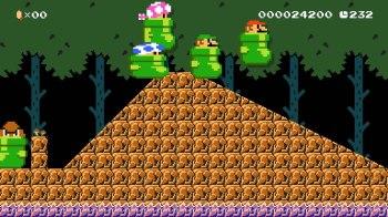 Super Mario Maker 2 Switch 04