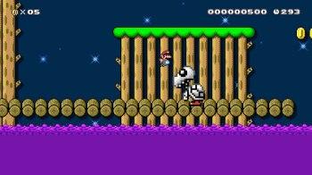 Super Mario Maker 2 Switch 06