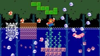 Super Mario Maker 2 Switch 11