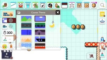 Super Mario Maker 2 Switch 12