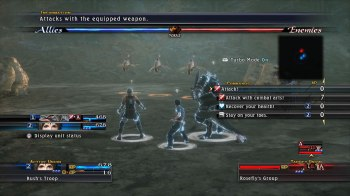 The Last Remnant Remastered Screen 02