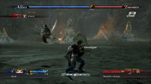 The Last Remnant Remastered Screen 04