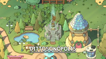 The Swords of Ditto 03