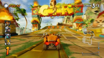 Crash Team Racing Nitro-Fueled (02)