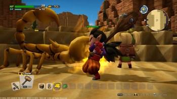 Dragon Quest Builders 2 - 04