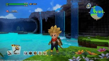 Dragon Quest Builders 2 - 05