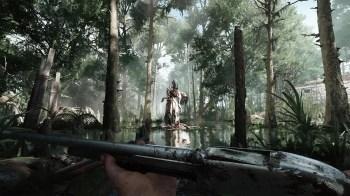 Hunt Showdown E3_2017 2