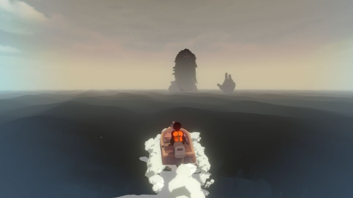Sea of Solitude analise review