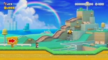 Super Mario Maker 2 - 06