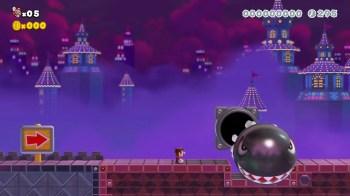 Super Mario Maker 2 - 11