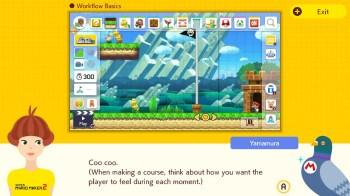 Super Mario Maker 2 - 25