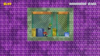 Super Mario Maker 2 - 27