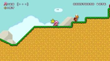 Super Mario Maker 2 - 46