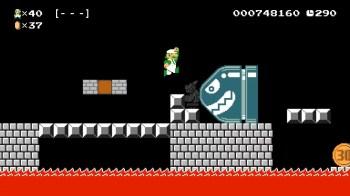 Super Mario Maker 2 - 57