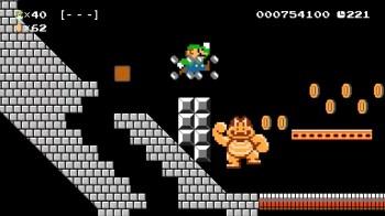 Super Mario Maker 2 - 59