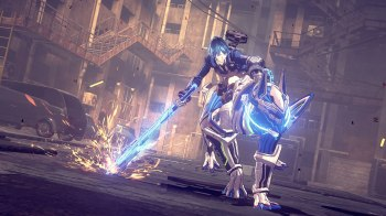 Astral Chain 14