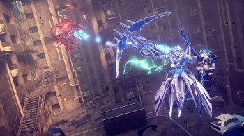 Astral Chain 15