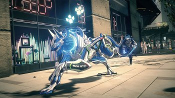 Astral Chain 20