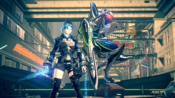 Astral Chain 21