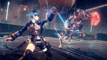 Astral Chain 25