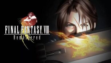 Photo of Final Fantasy VIII Remastered chega em 3 de setembro