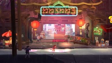 Foto de Indivisible, RPG desenhado à mão, chega em outubro