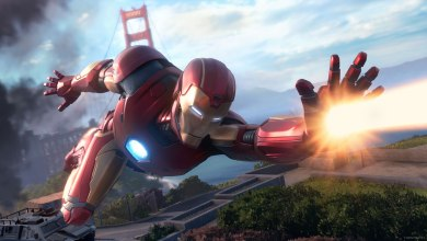 Photo of Square Enix libera 18 minutos de gameplay de Marvel Avengers