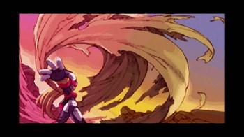 Mega Man Zero ZX Legacy Collection 01