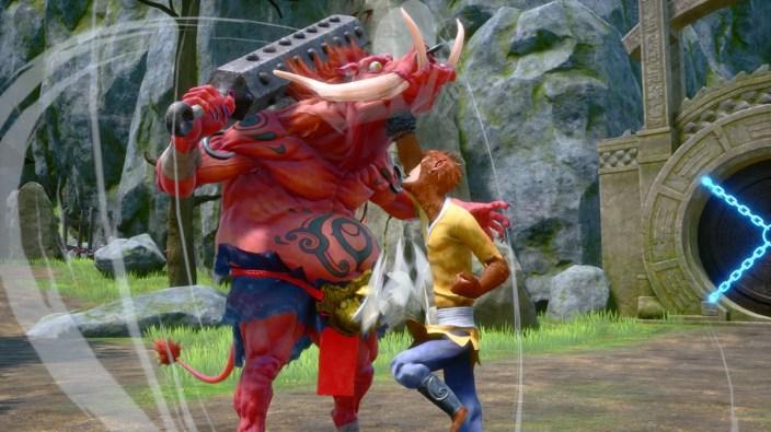 Monkey King Hero is Back - 01