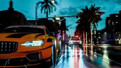 Foto de Need For Speed Heat é revelado e chega em novembro