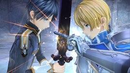 Sword Art Online Alicization Lycoris - 01