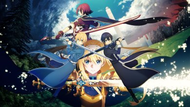 Photo of Aventura aguarda no submundo de Sword Art Online Alicization Lycoris, já disponível