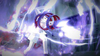 Tokyo Ghoul re Call to Exist 04