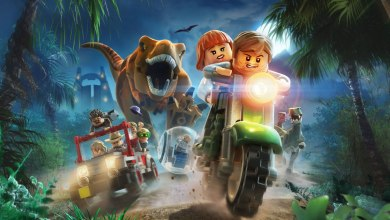 Photo of LEGO Jurassic World chega em setembro ao Nintendo Switch