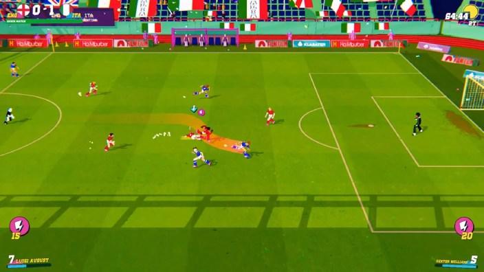90s Football Stars - Golazo - Switch - 06