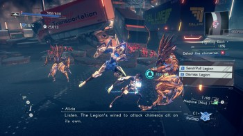 Astral Chain - 25