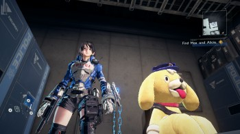Astral Chain - 40