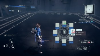 Astral Chain - 43