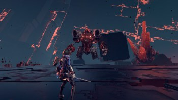 Astral Chain - 50