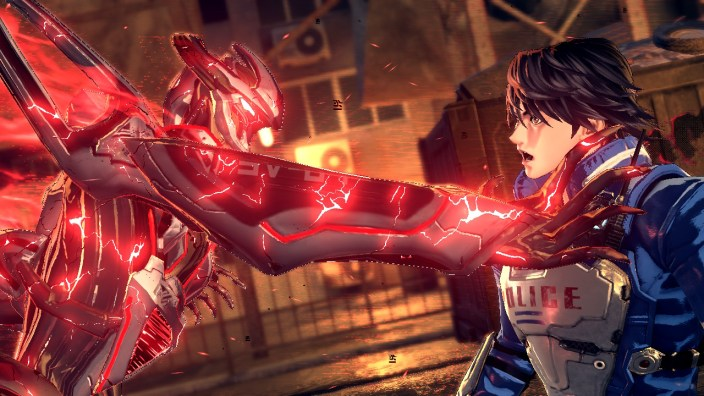 Astral Chain - 74