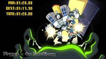 Mighty Switch Force Collection - 28