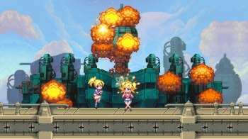 Mighty Switch Force Collection - 39