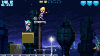 Mighty Switch Force Collection - 52