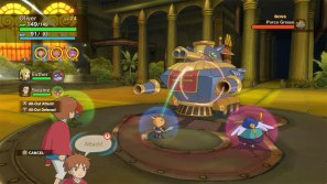 Ni no Kuni Wrath of the White Witch - Switch 02