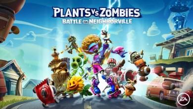 Photo of Plants vs. Zombies: Batalha por Neighborville já chegou à vizinhança