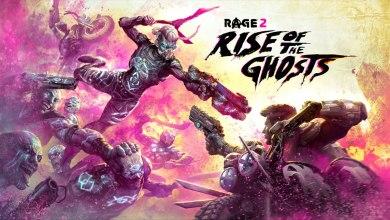 Photo of A Ascensão dos Fantasmas é nova expansão para RAGE 2