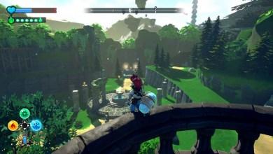 Foto de Jornada para salvar o mundo lhe espera em A Knight's Quest