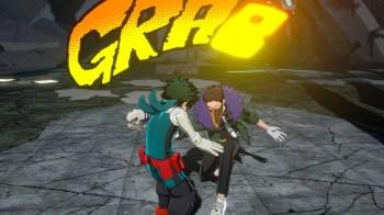 My Hero Ones Justice 2 - 04